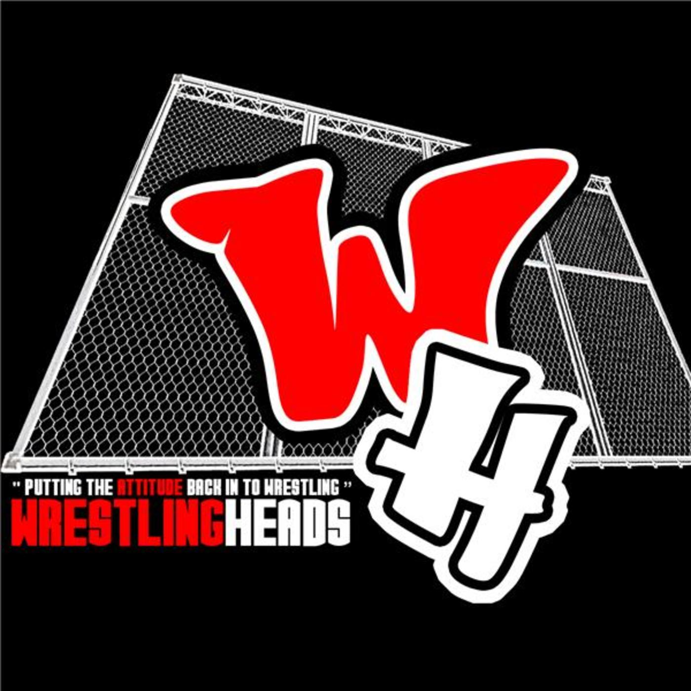 Wrestling Heads Radio
