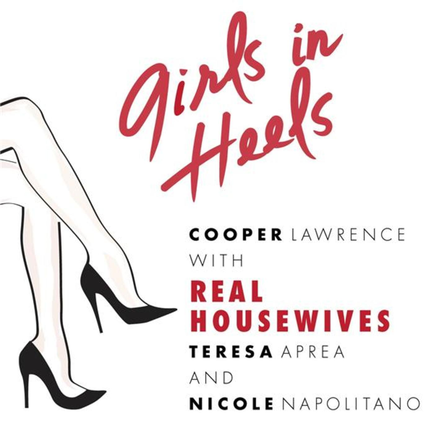 Girls In Heels Logo