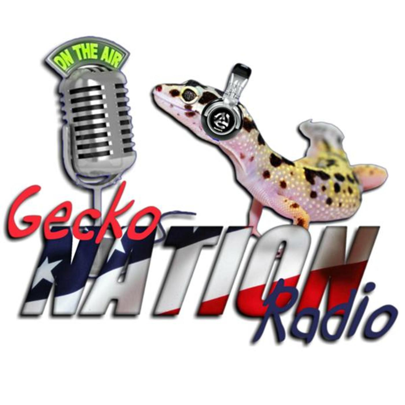 Gecko Nation Radio