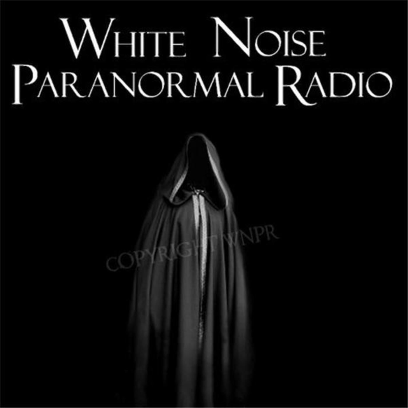 White Noise Paranormal Radio