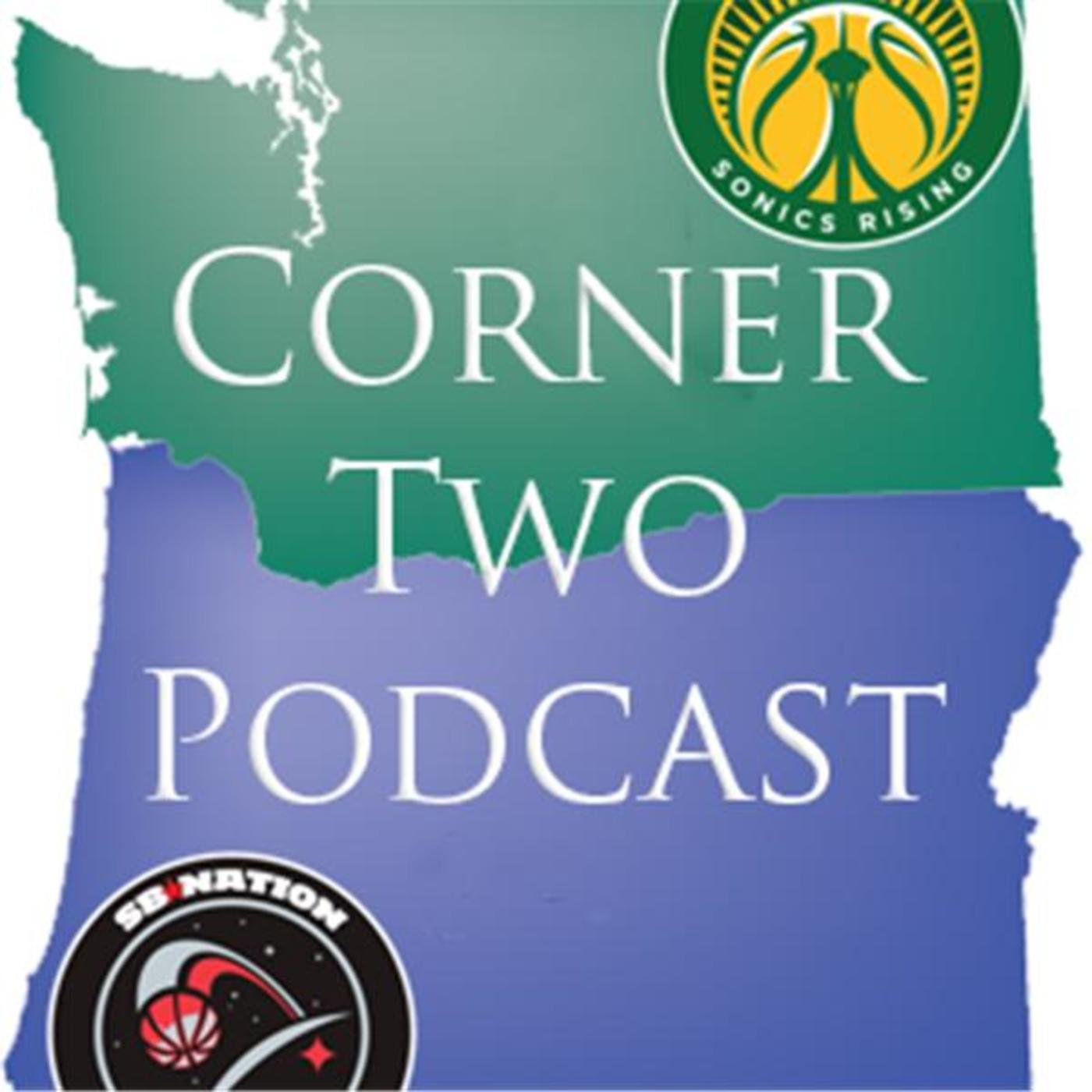Corner Two NBA Podcast