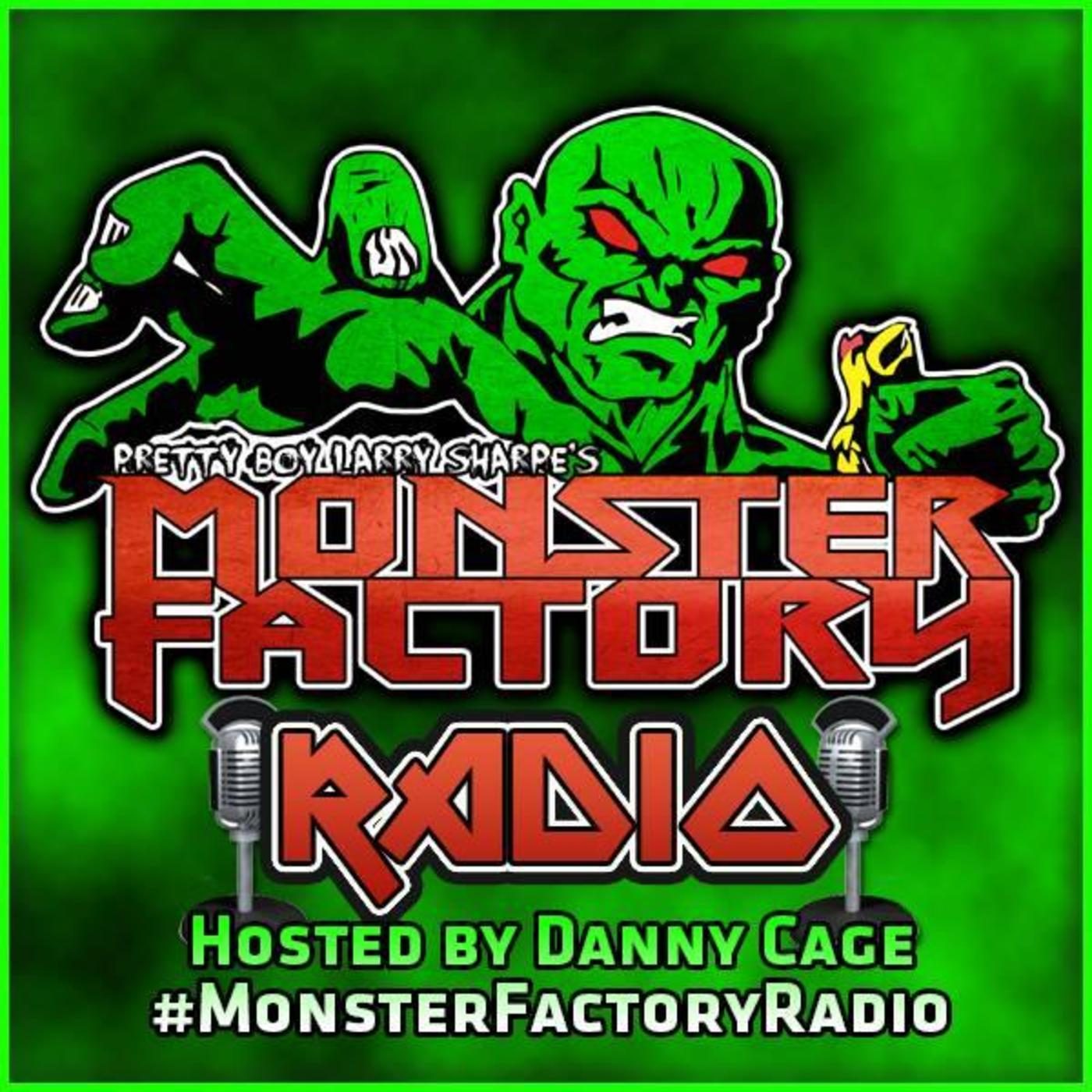 Monster Factory Radio