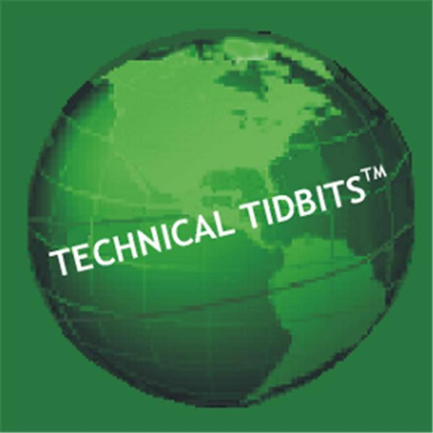 Technical Tidbits with Debbie Mahler