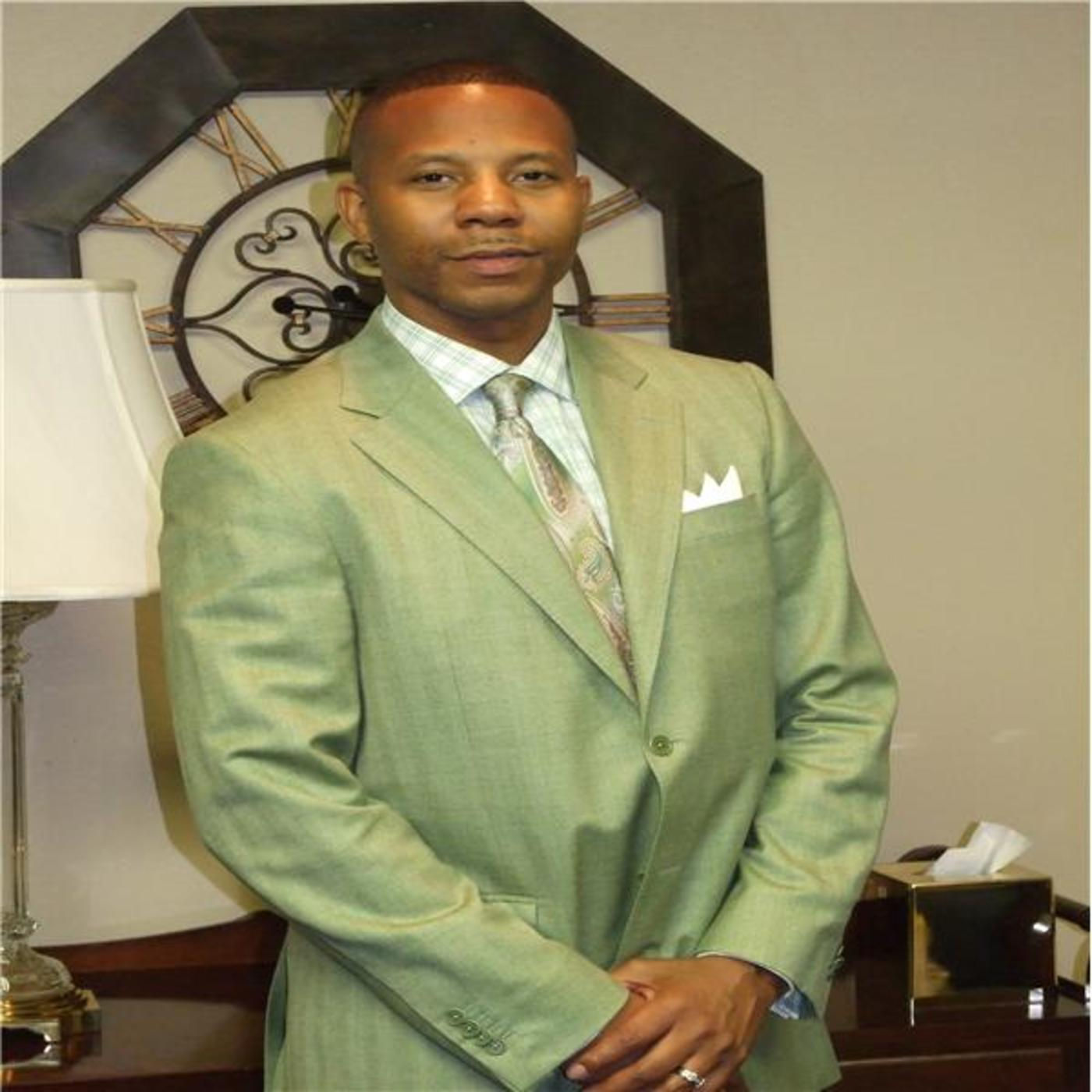 Kingdom Business with Pastor Hakeem J. Webb