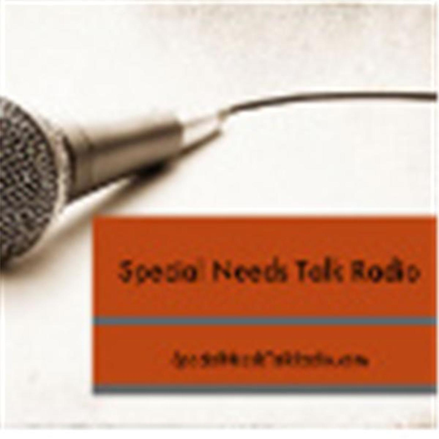 Special Needs Talk Radio