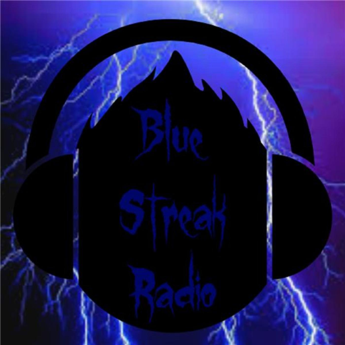 Blue Streak Radio