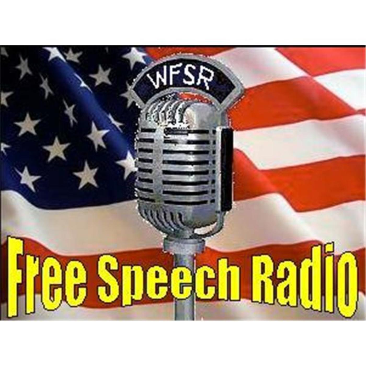 Free Speech Radio