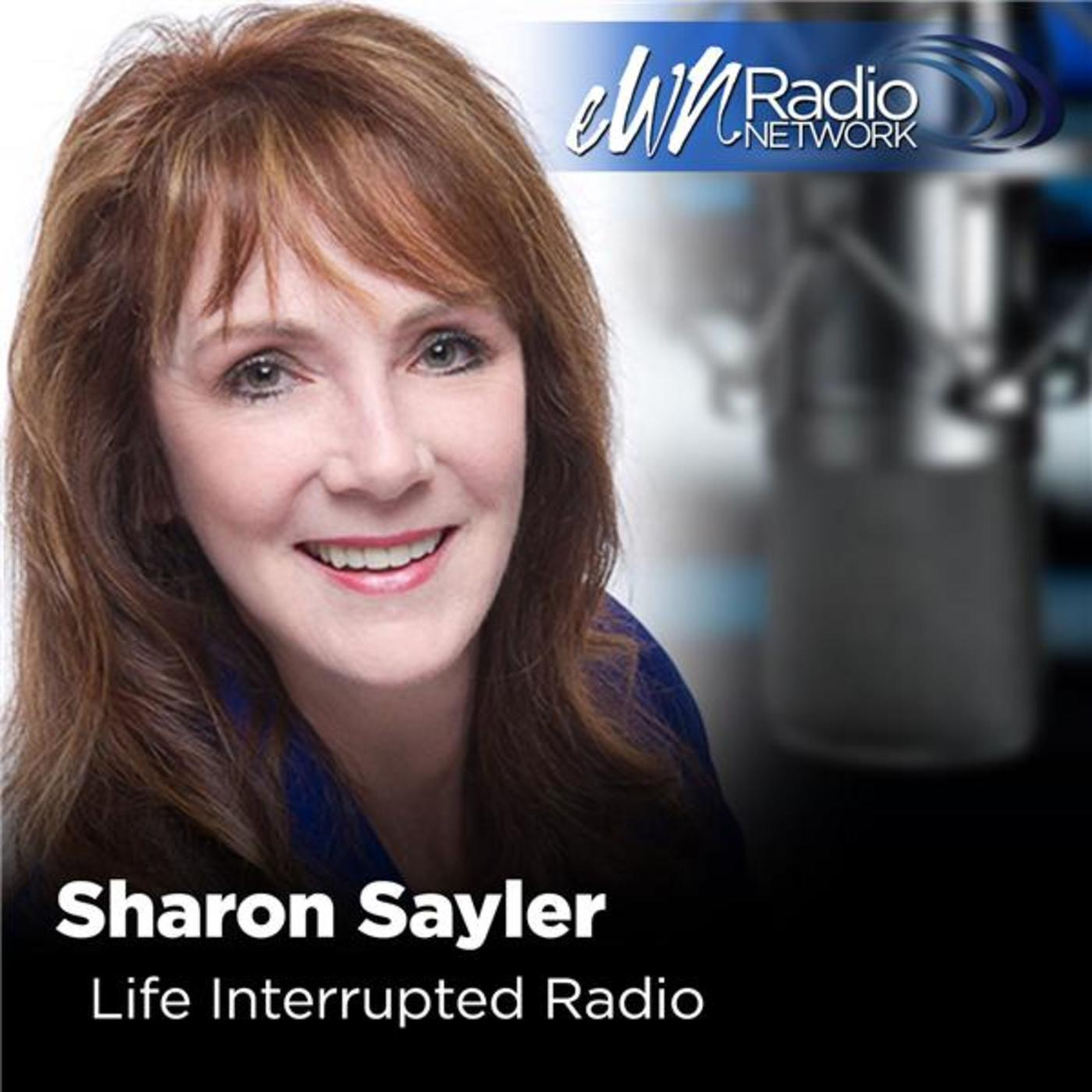 Life Interrupted Radio: Autoimmune Hour with Sharon Sayler