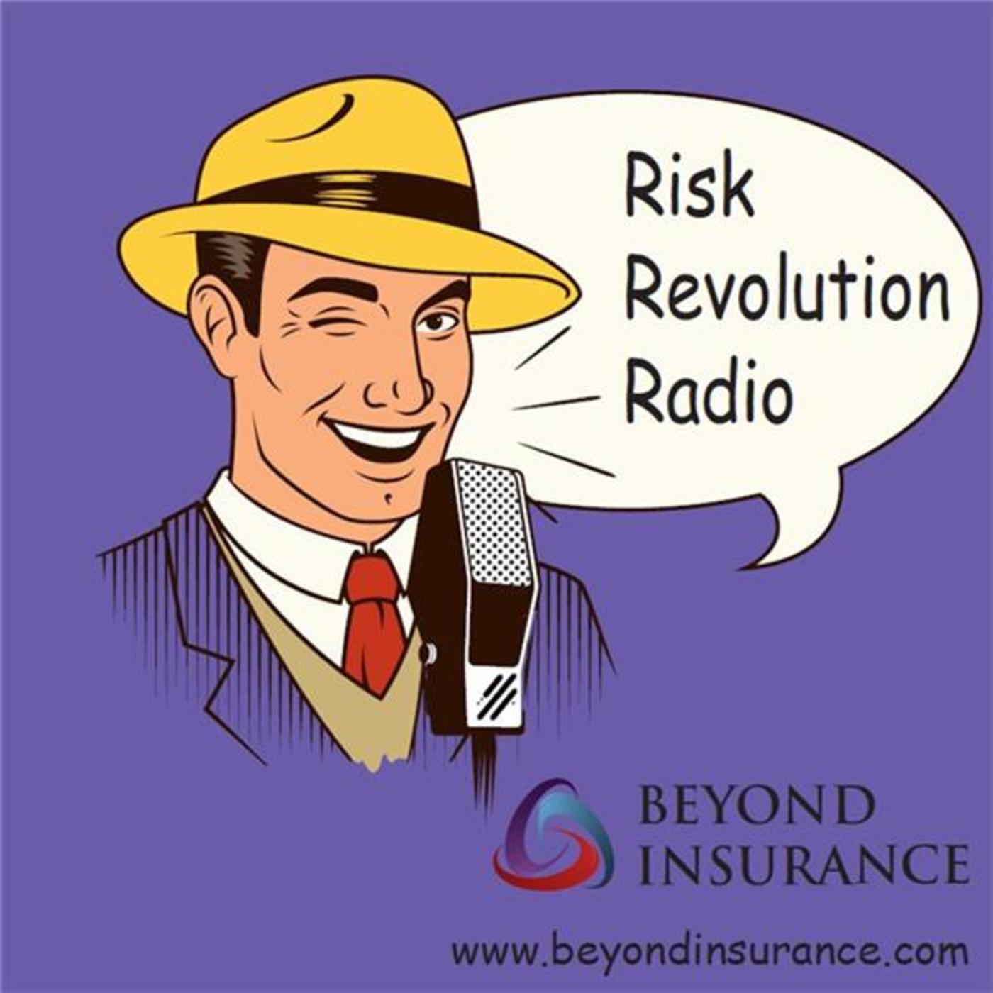 Risk Revolution Radio