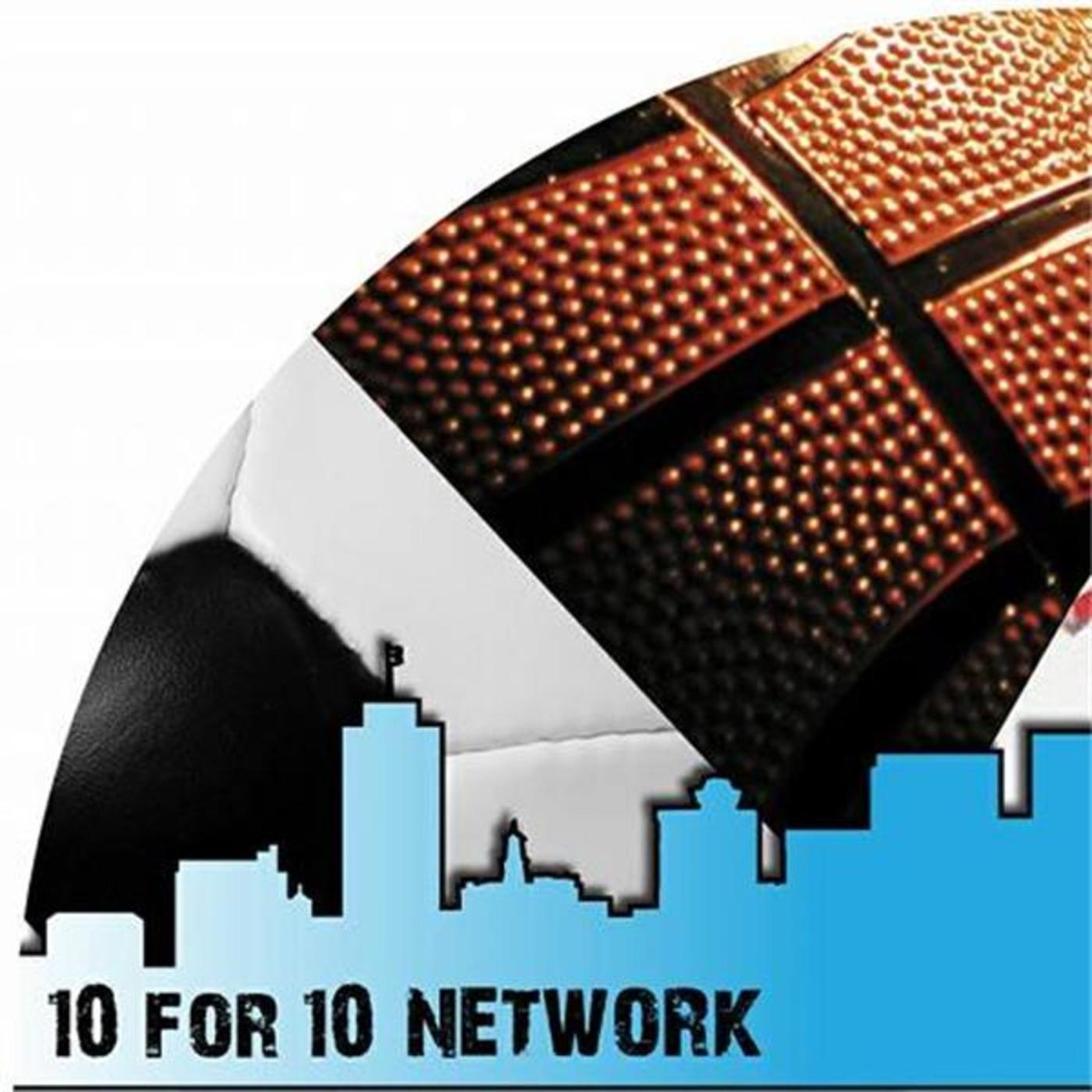 10 for 10 Network