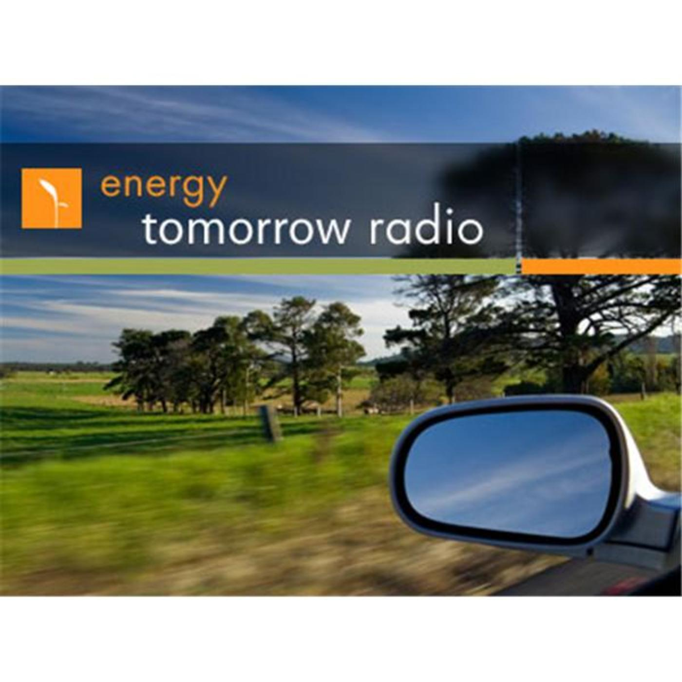 EnergyTomorrow Radio