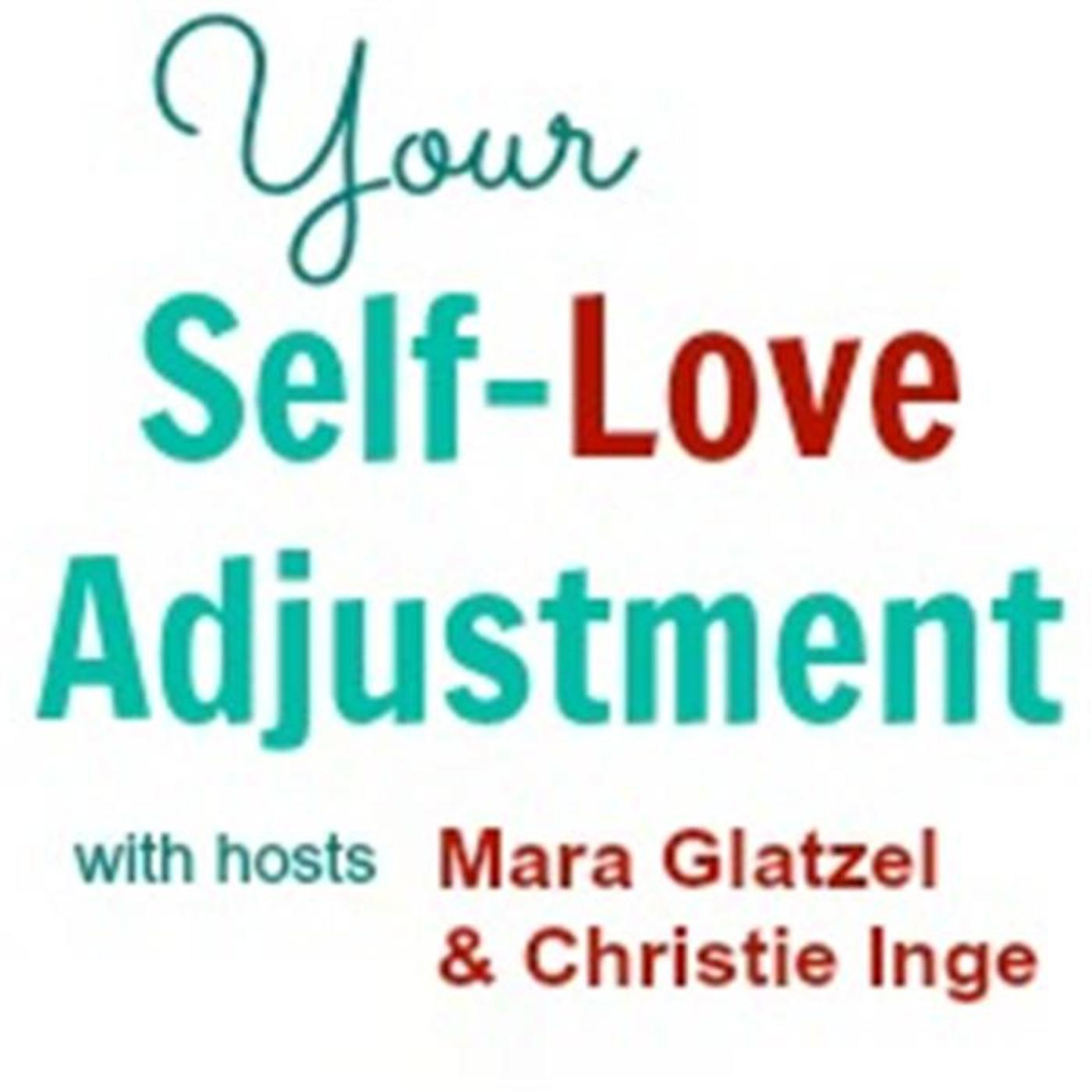 Your Self-Love Adjustment