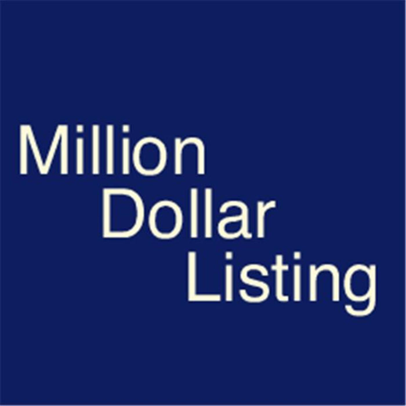 Million Dollar Listing Radio Show