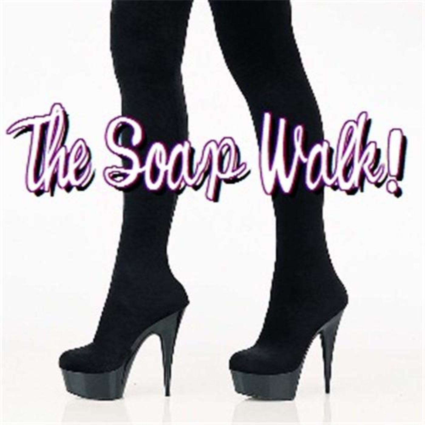 TheSoapWalk