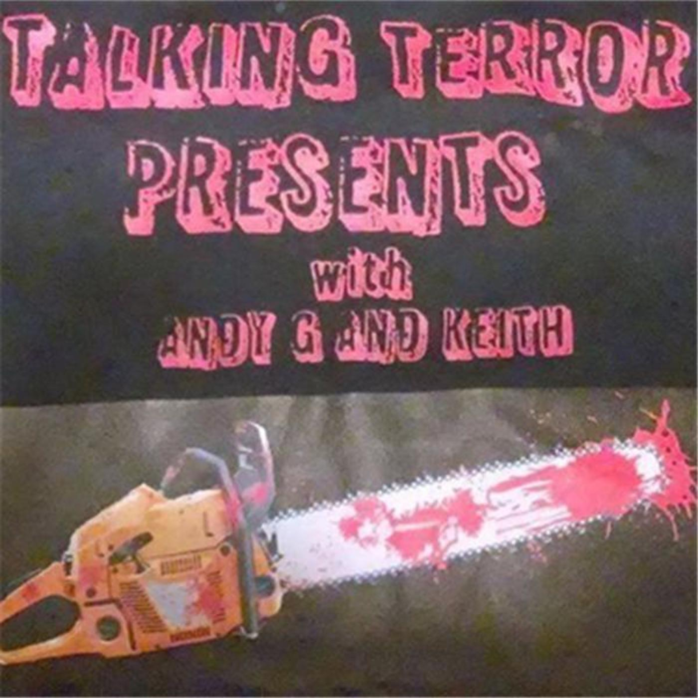 Talking Terror Presents
