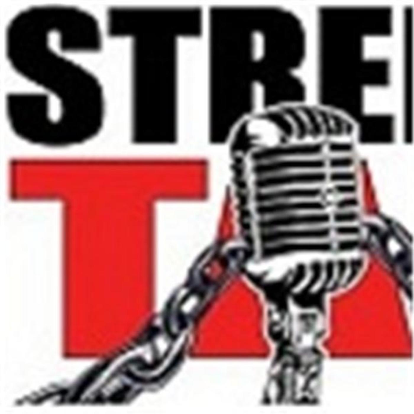 Strength Talk Radio