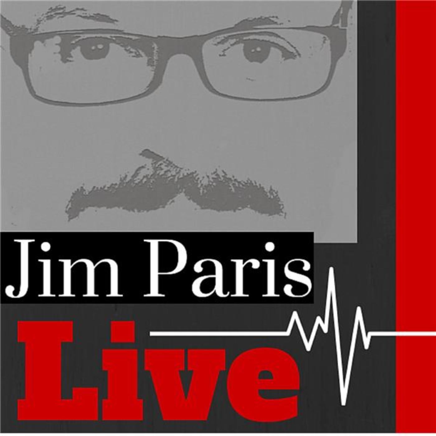 Jim Paris Live (James L. Paris)