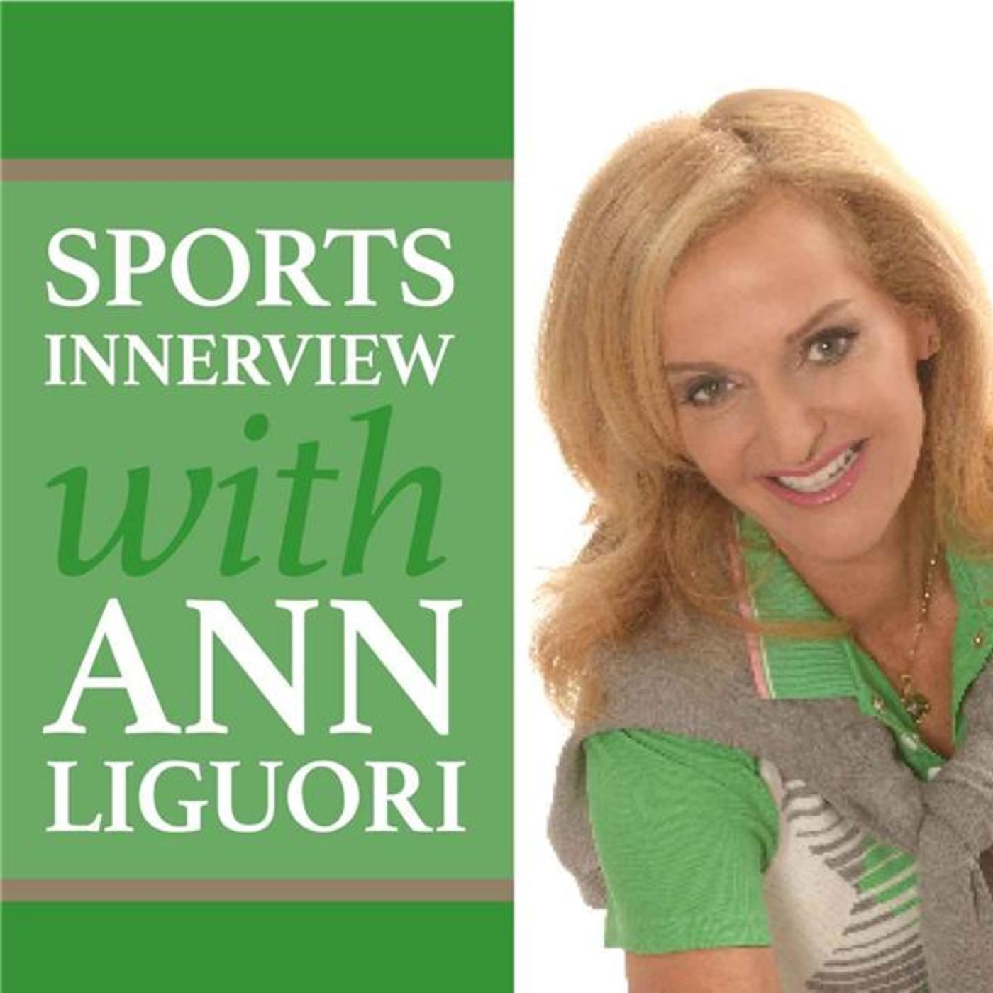Sports Innerview with Ann Liguori