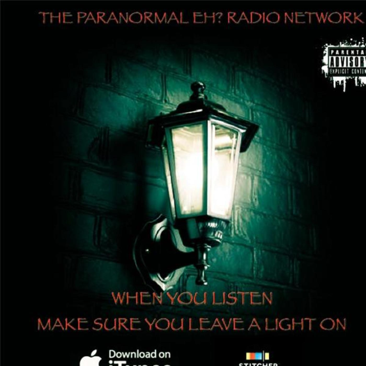 Paranormal Eh? Radio