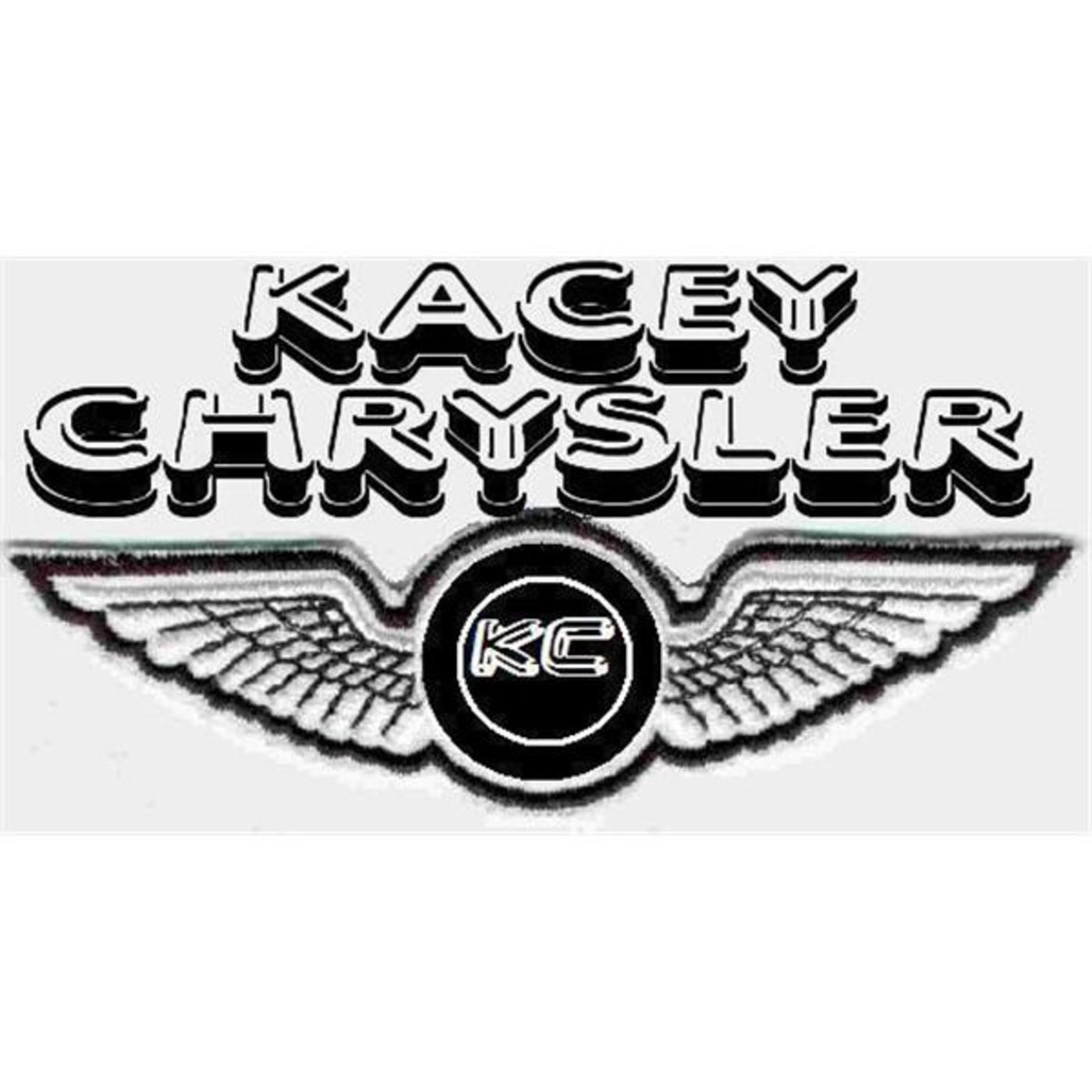 EMPIRE STATE RADIO | KACEY CHRYSLER