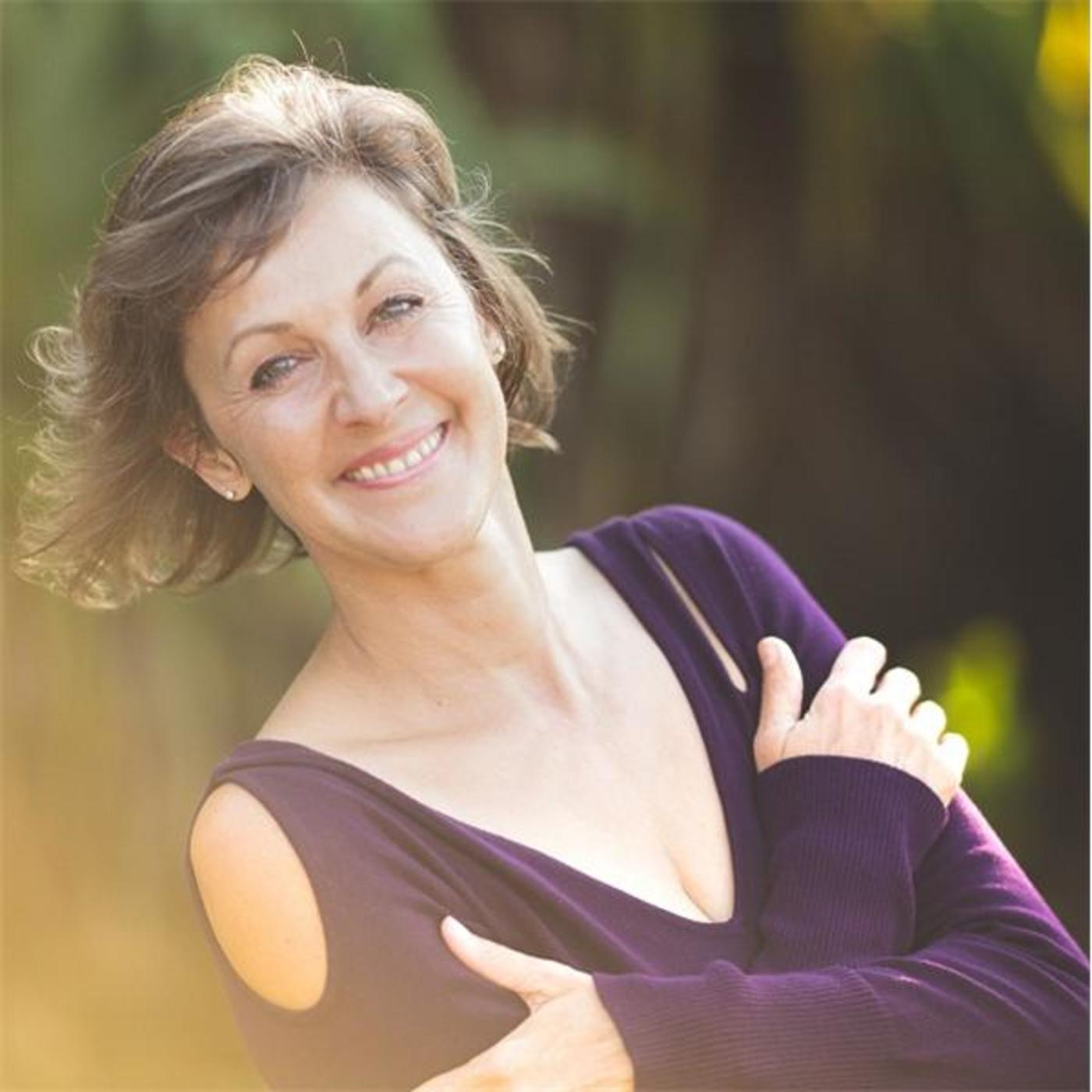 Conscious Riches with Lori Mitchell