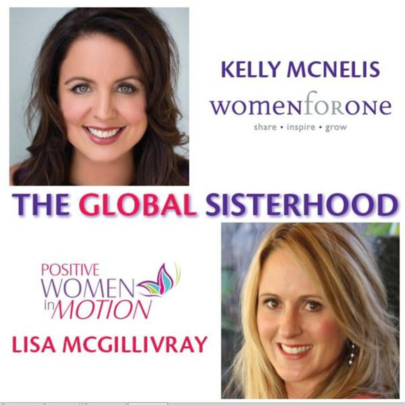 The Global Sisterhood