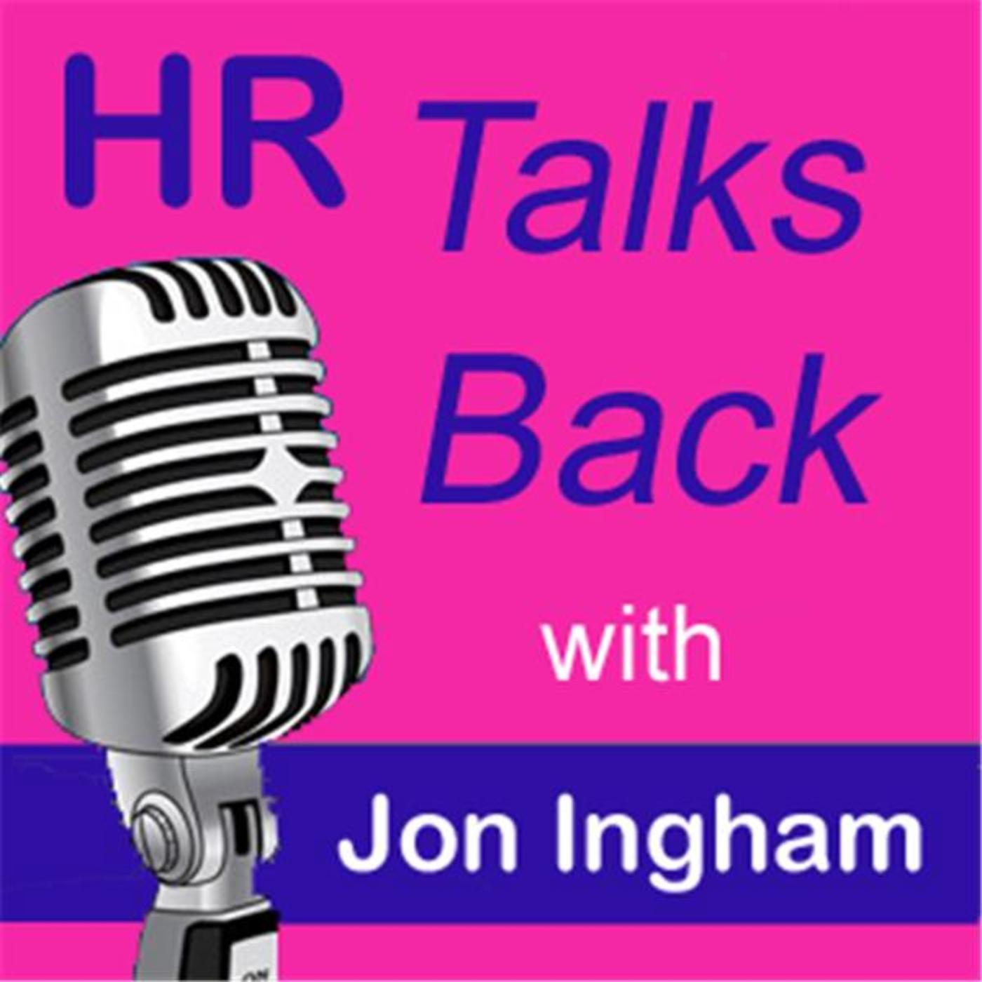 HR Talks Back