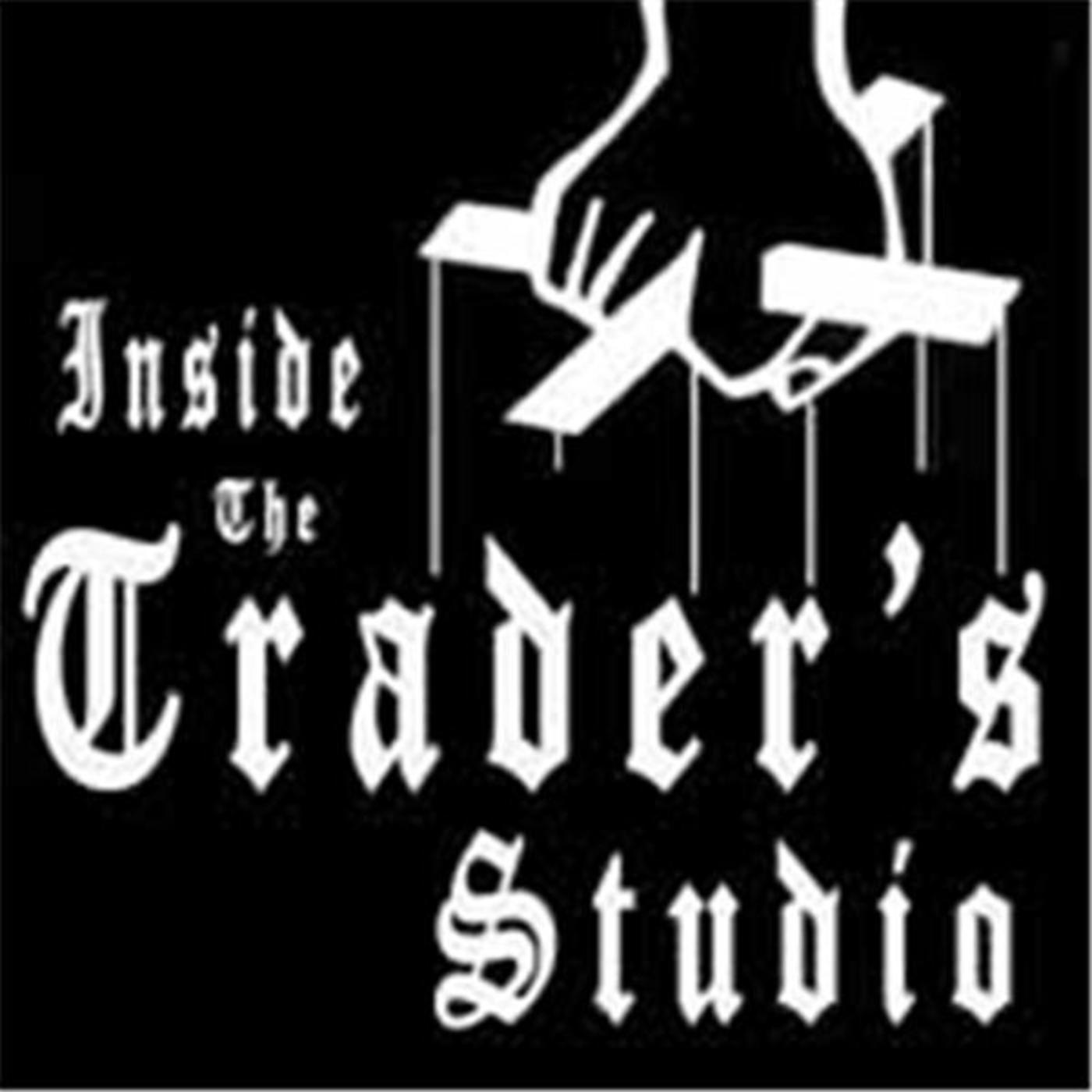 Inside The Trader's Studio