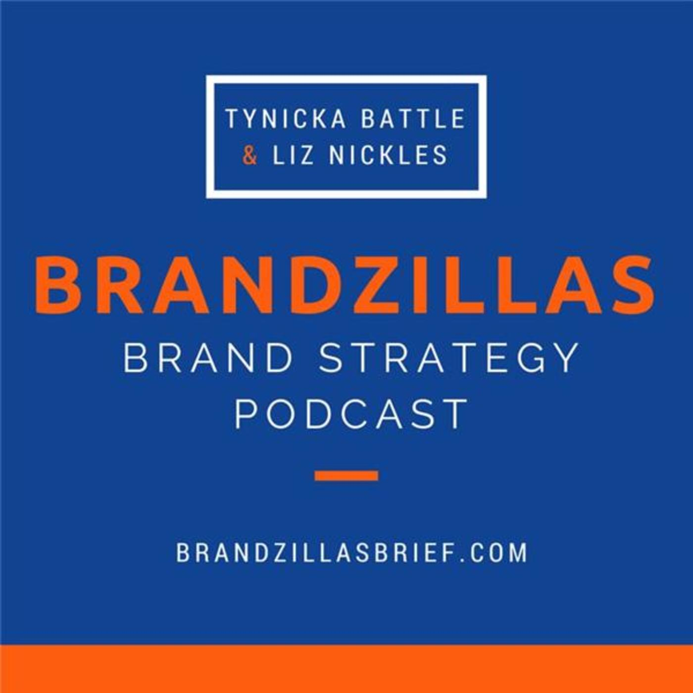 Brandzillas Brief
