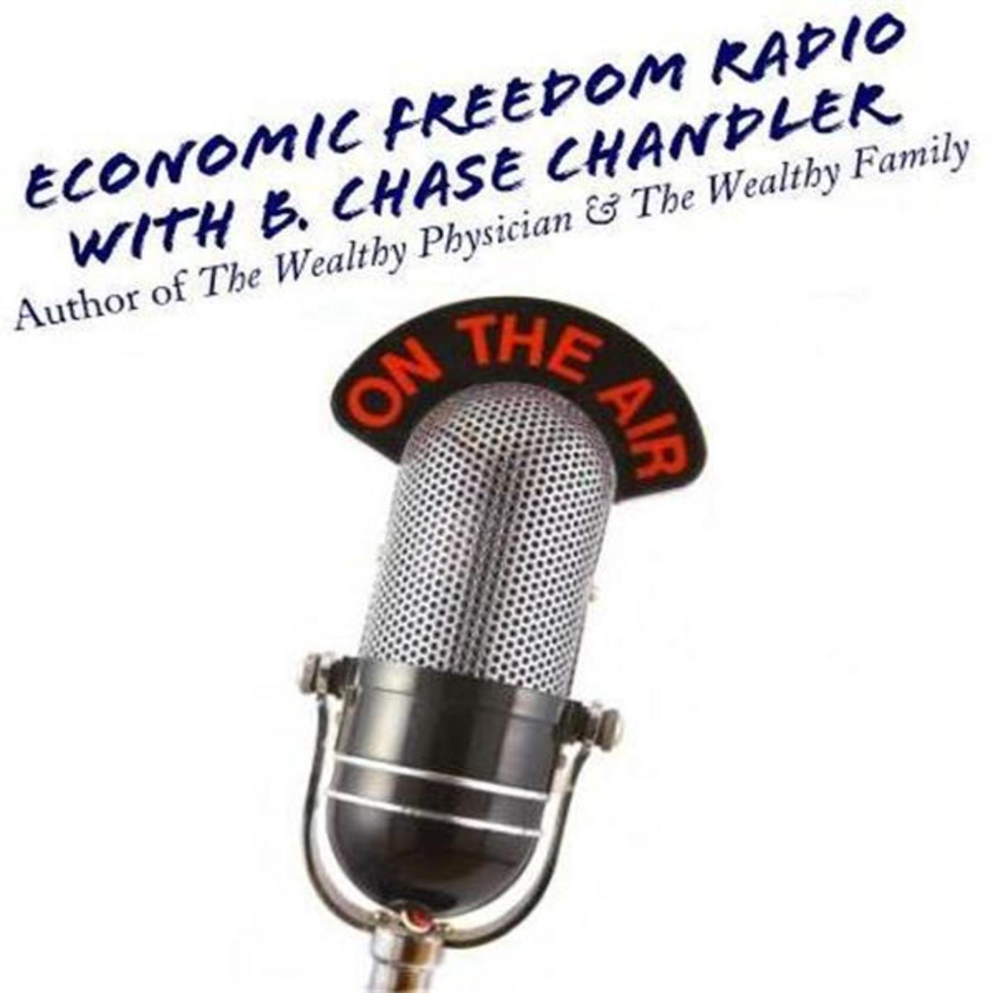 Economic Freedom Radio