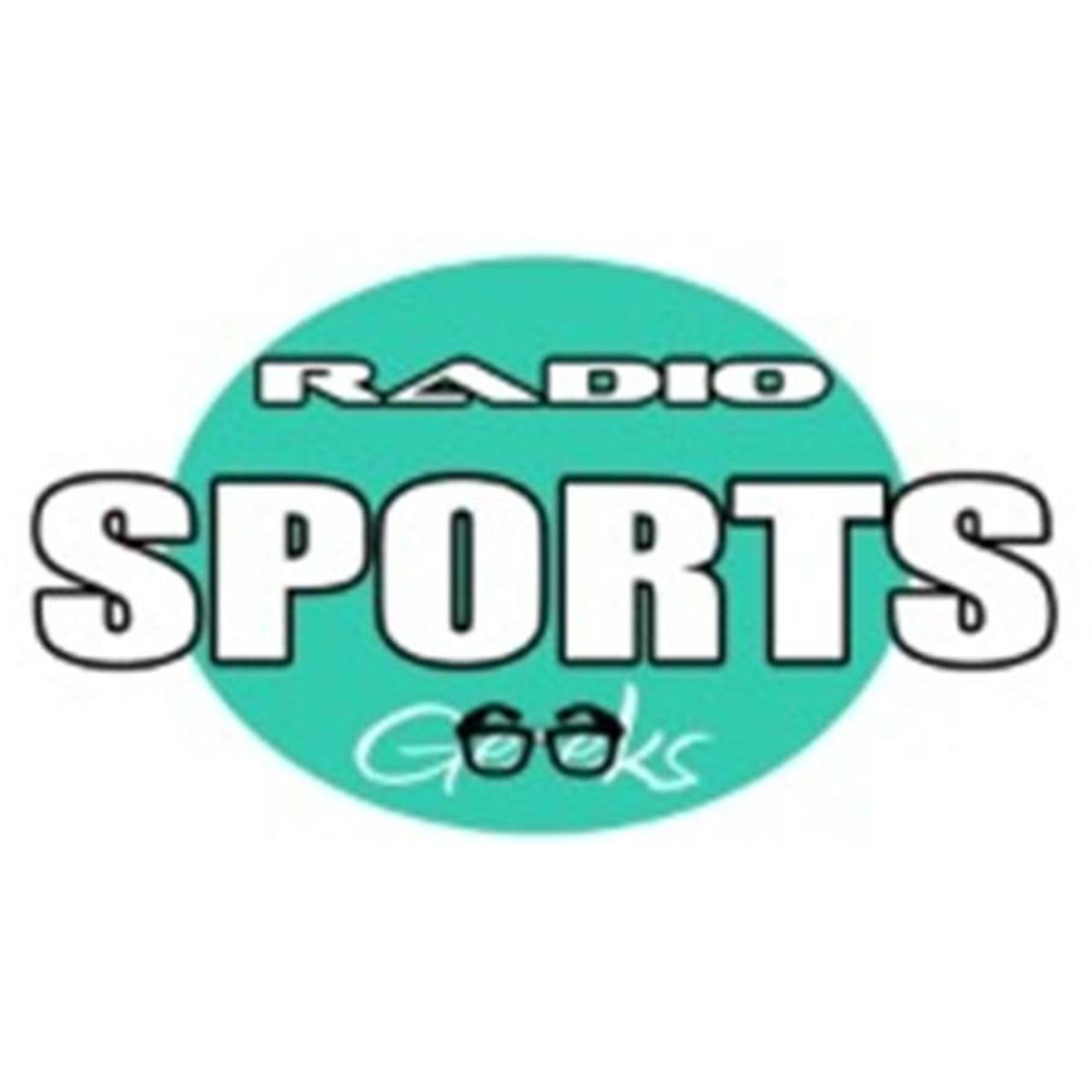 Sports Geeks Radio Network