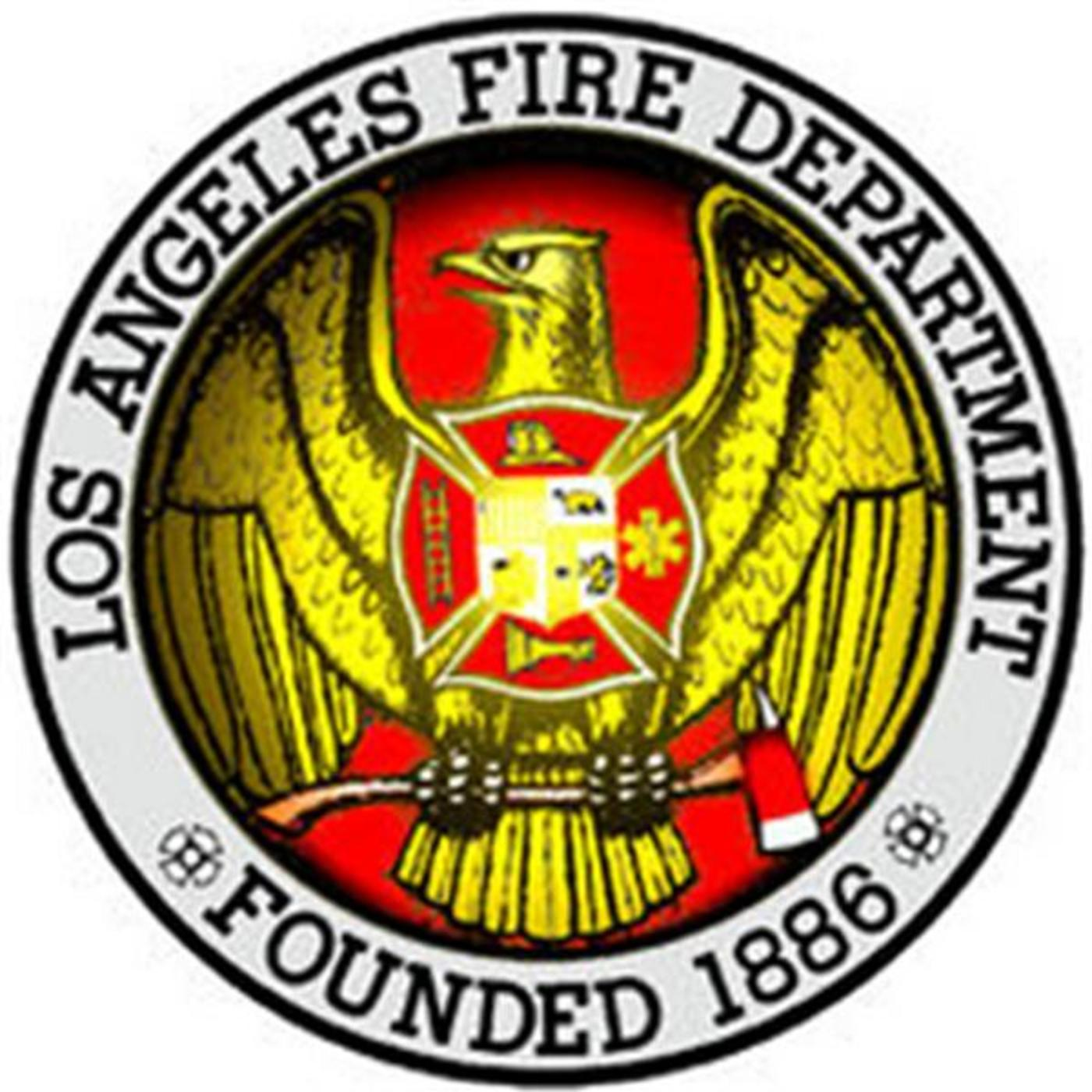 LAFD TalkRadio