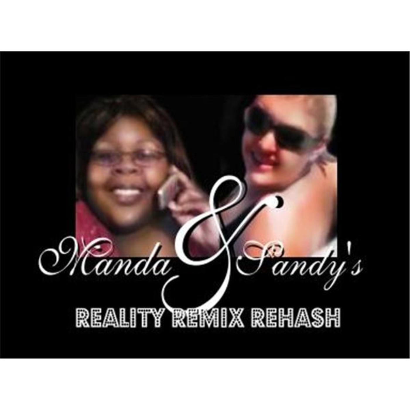 Reality ReMix - Where Reality and Radio Combine!