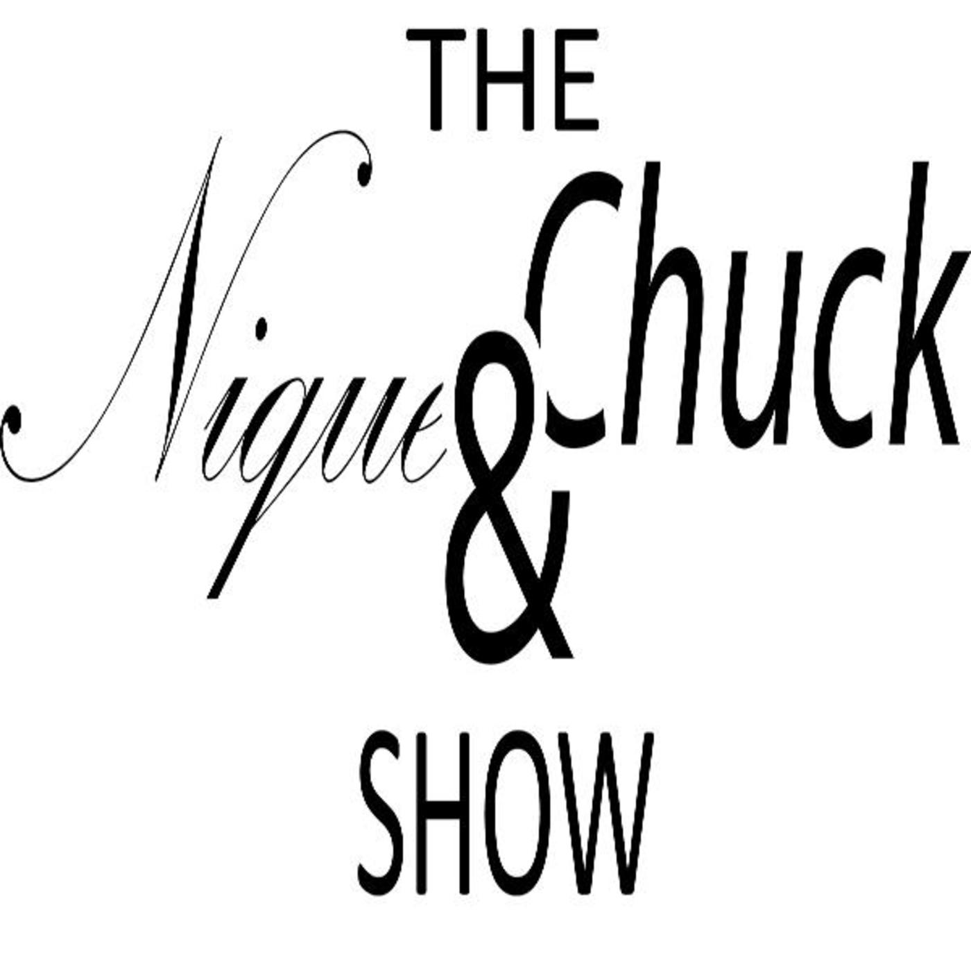 Nique & Chuck Football Talk Show