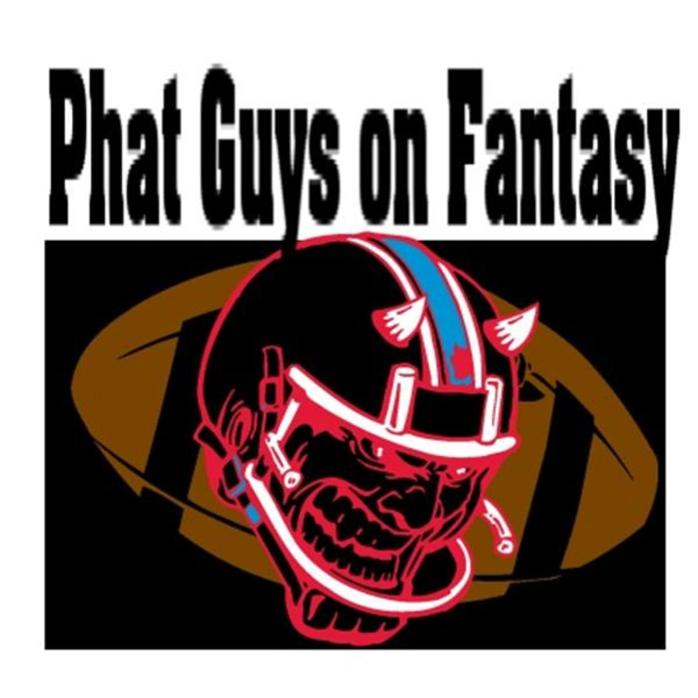 Phat Guys on Fantasy
