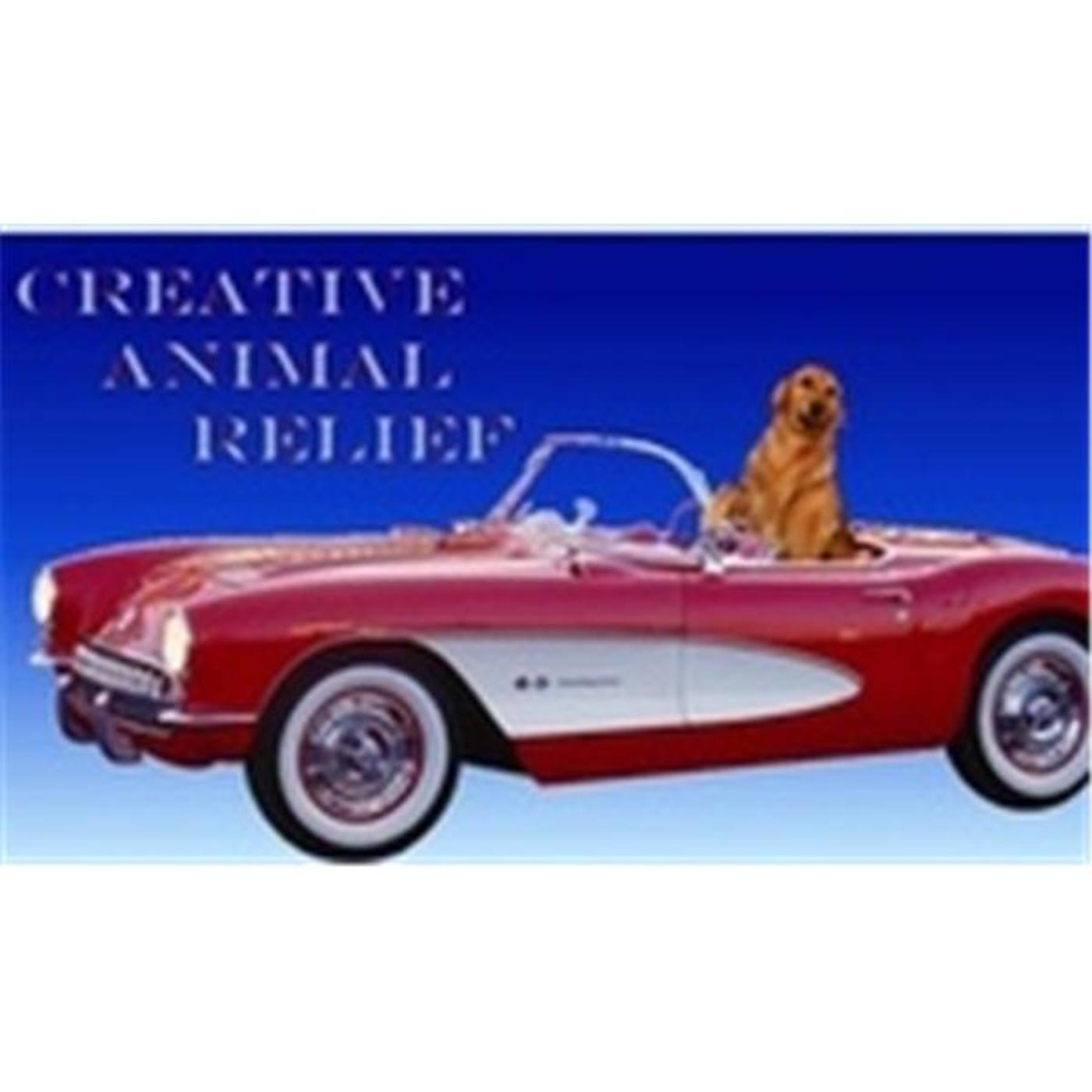 CAR Creative Animal Relief