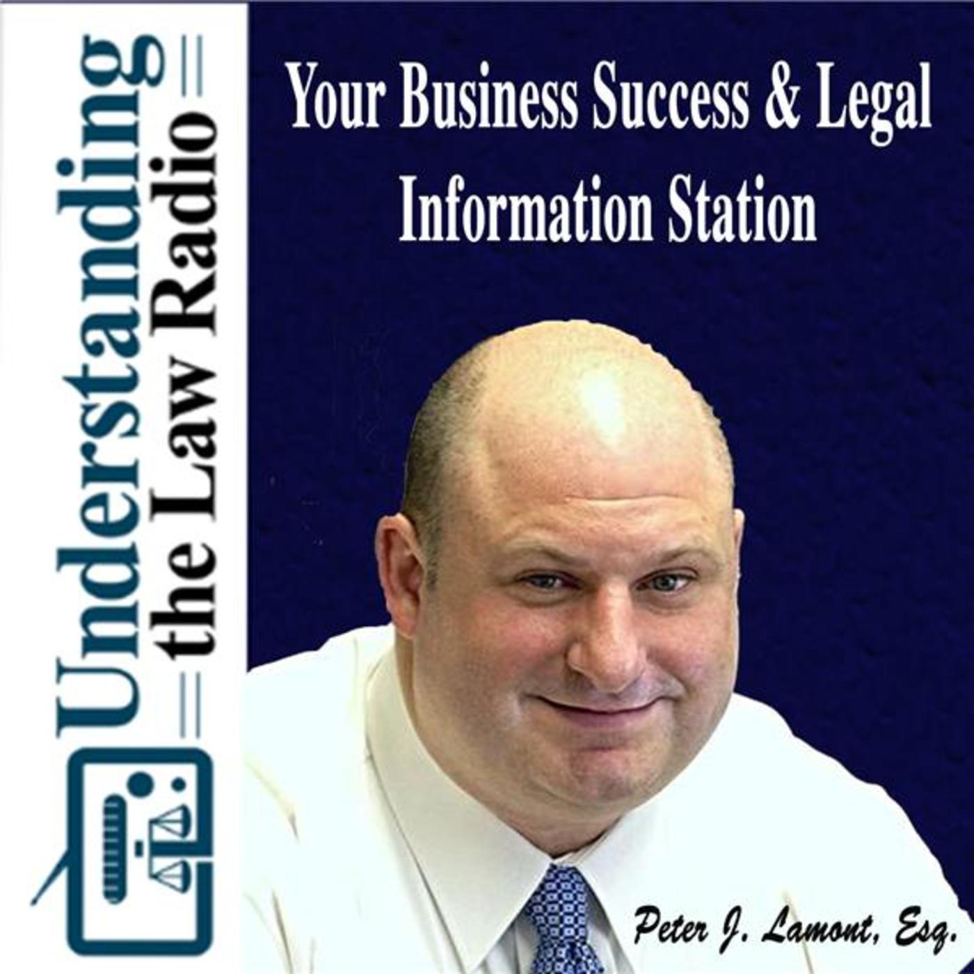 UTLRadio.com Legal & Business Self-Help Resource  Center