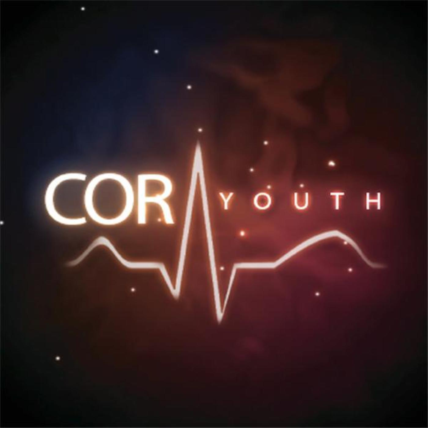 COR Youth Podcast
