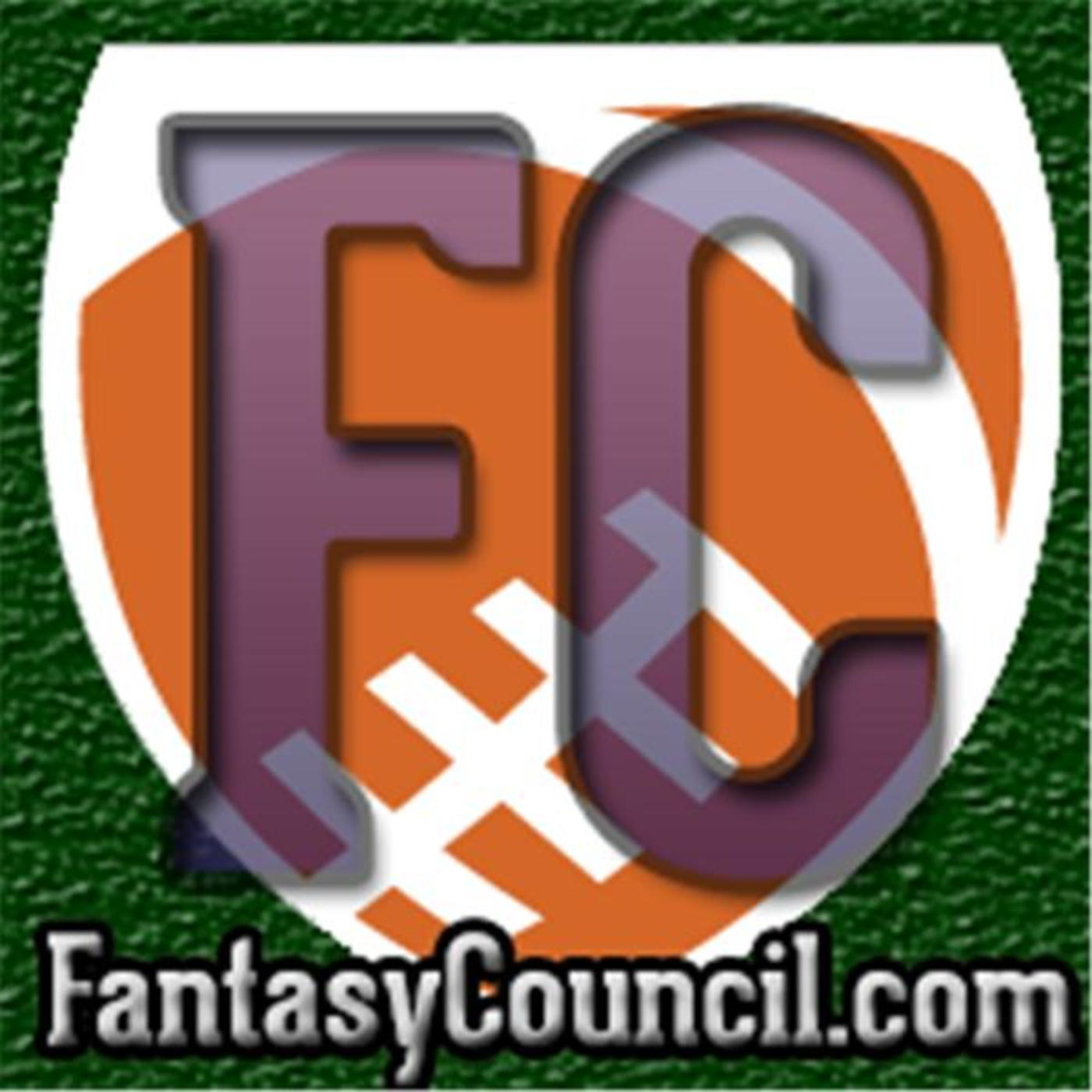 FantasyCouncil.com Podcast