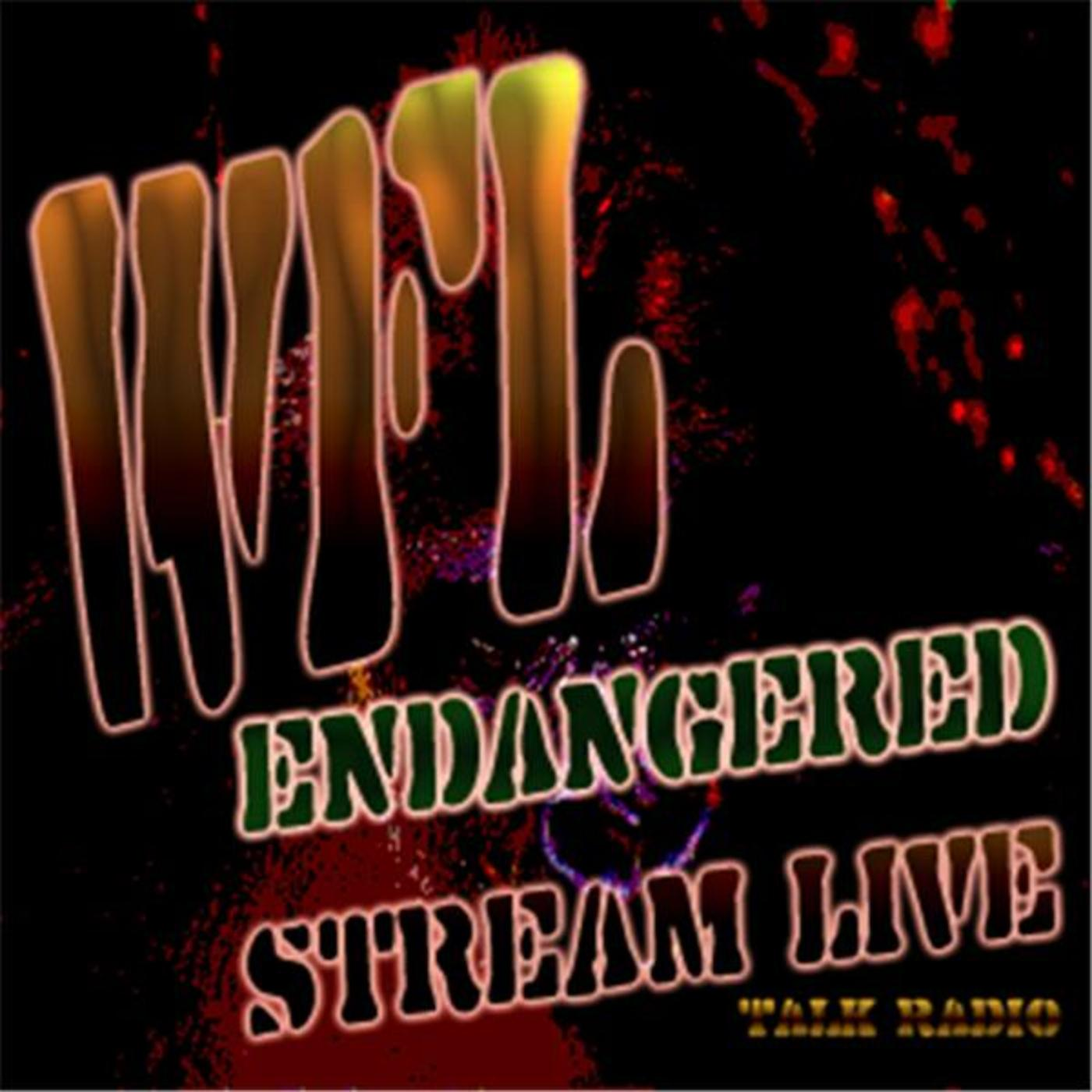 WFL ENDANGERED STREAM LIVE