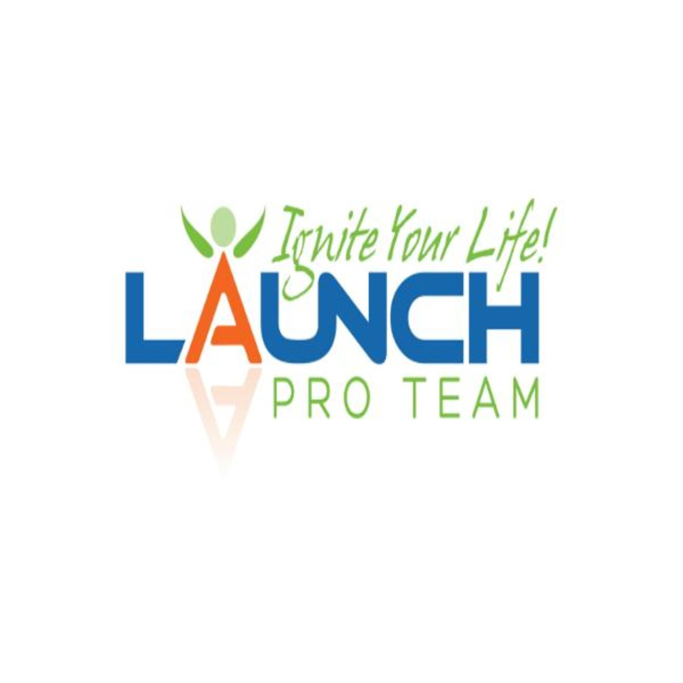 Launch your Pro Mindset