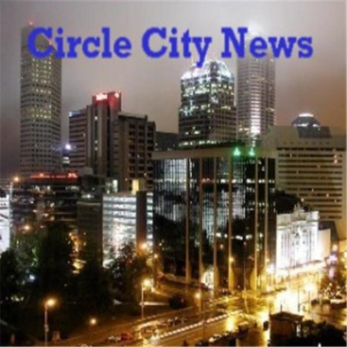 Circle City News™: An Indianapolis Internet Talk Radio Show