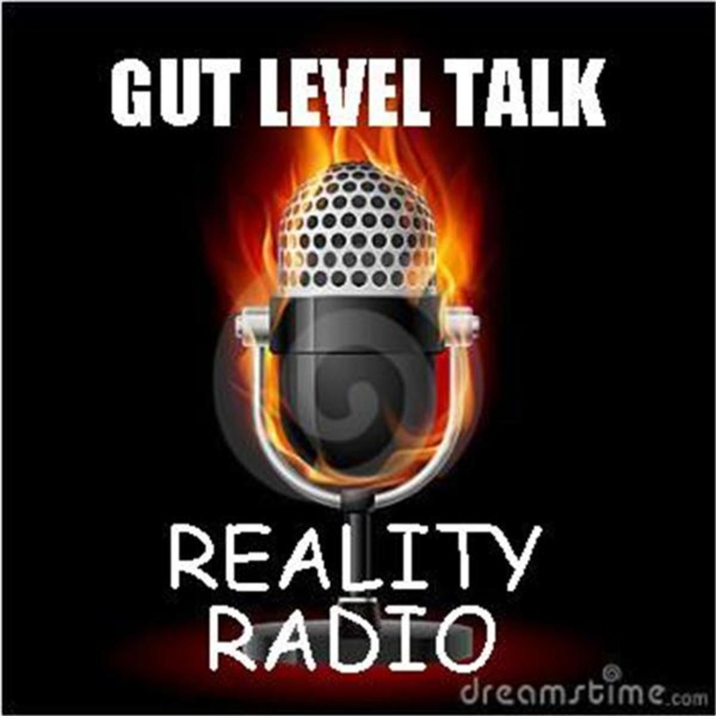 Gut Level Talk - Radio
