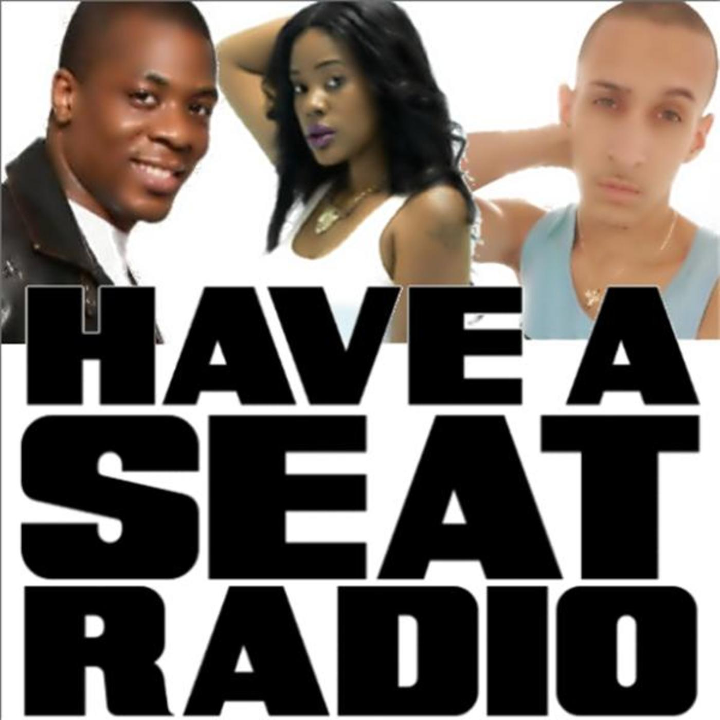 Have A Seat Radio