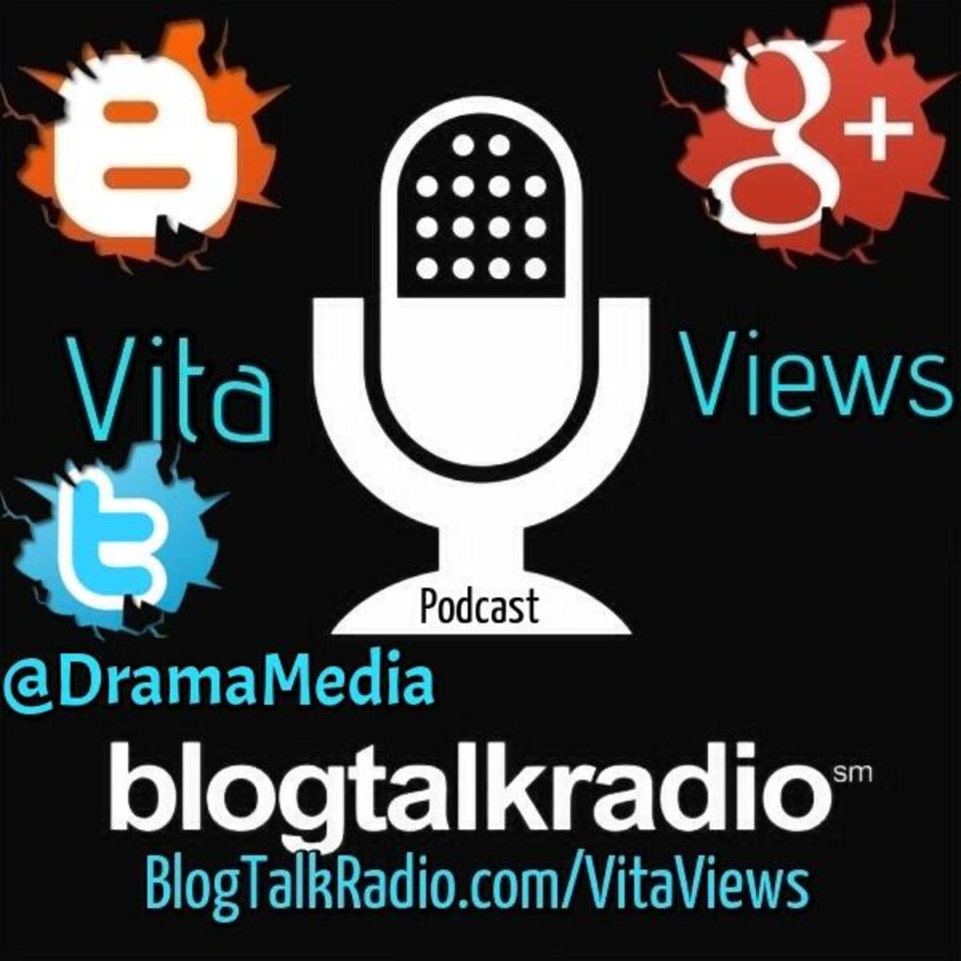 VitaViews Podcast