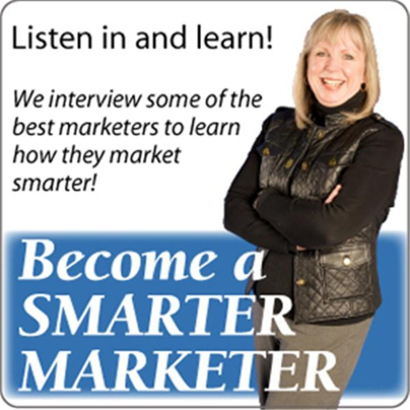 Smarter Marketer Radio