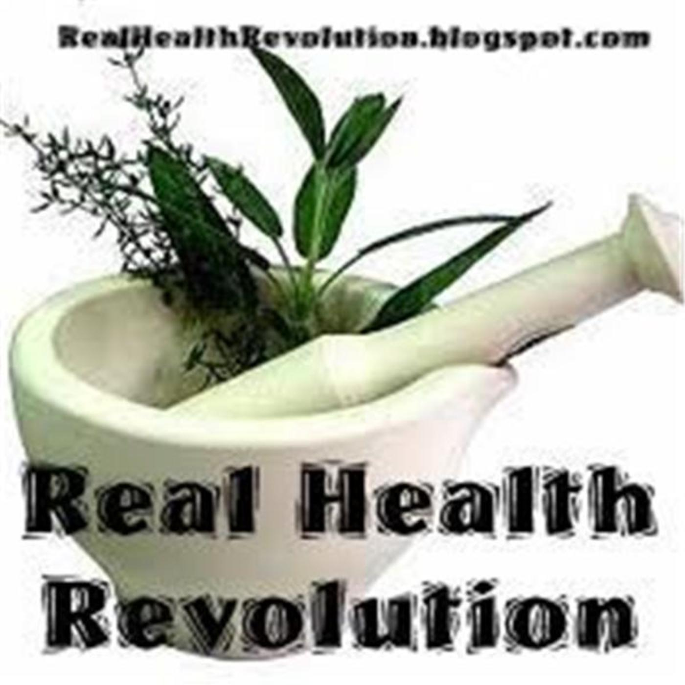 Real Health Revolution
