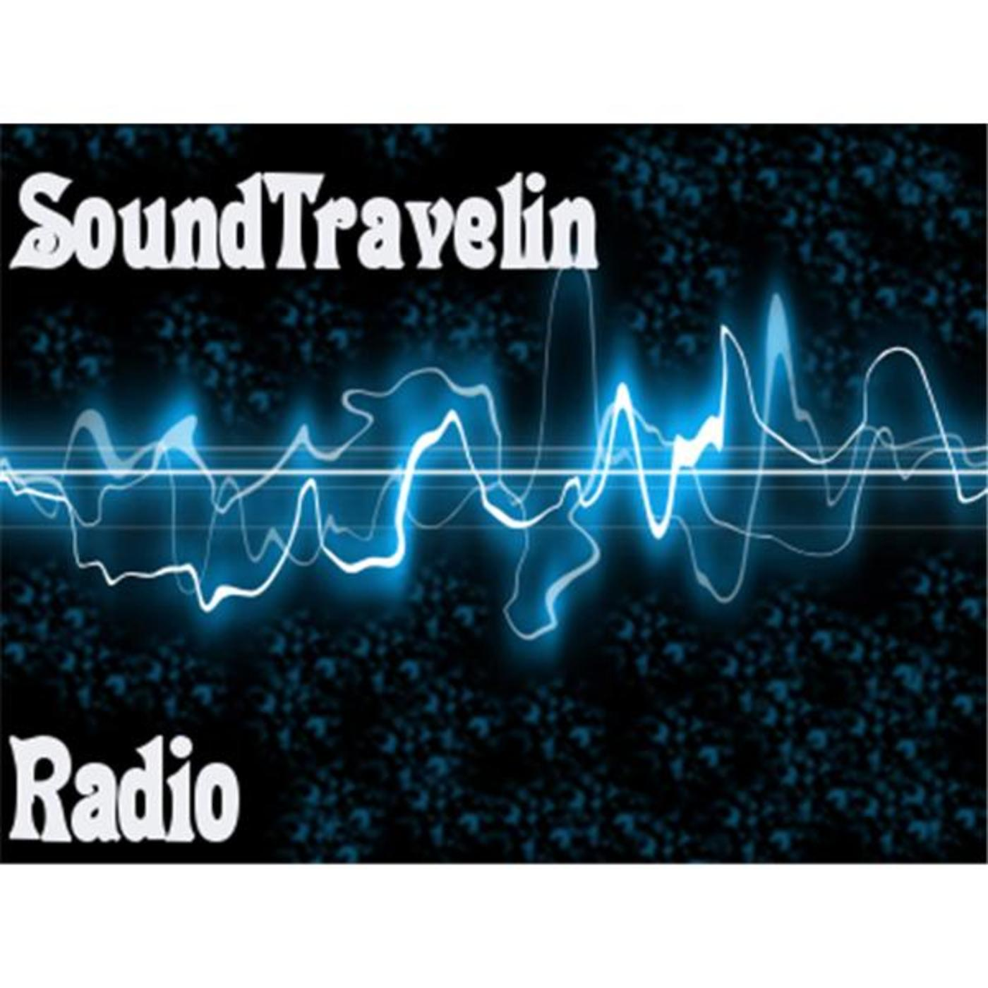 SoundTravelin Radio