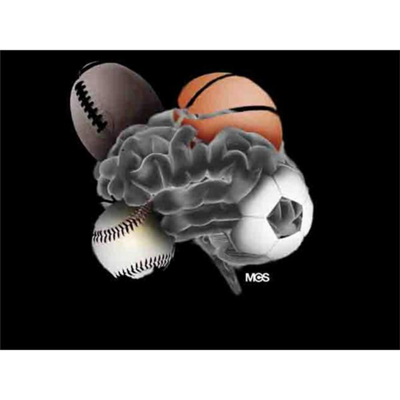 My Mind On Sports