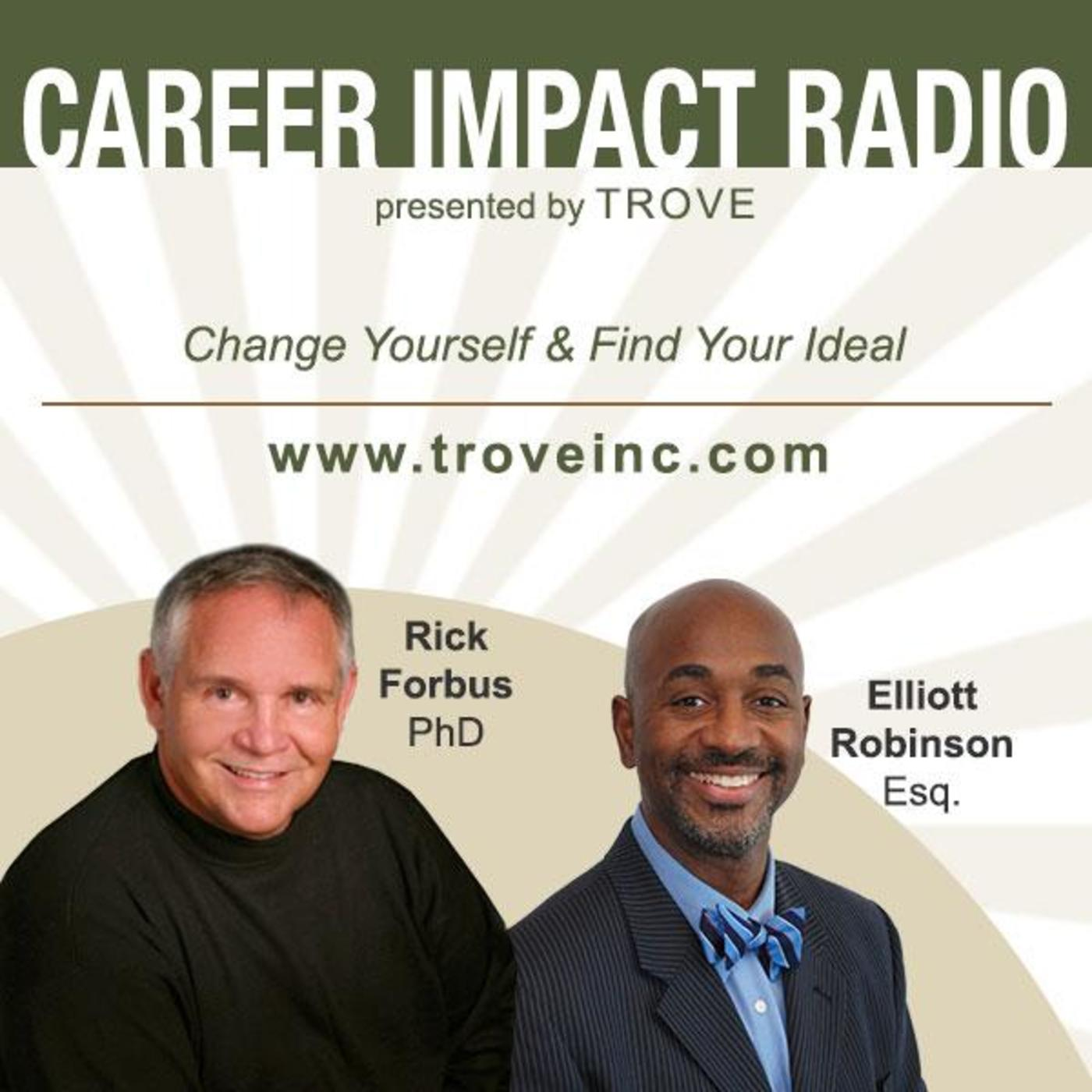 Career Impact Radio by Trove, Inc